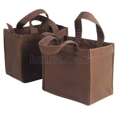 Cooler Bag with Zipper