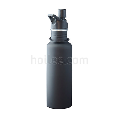 Aluminum Sports Bottle 750ml