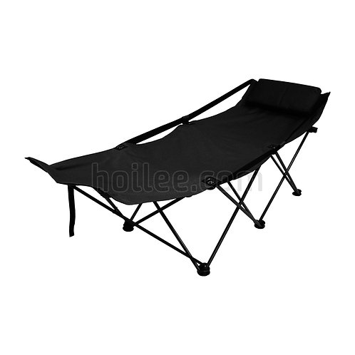 Folding Bed w/ Pillow
