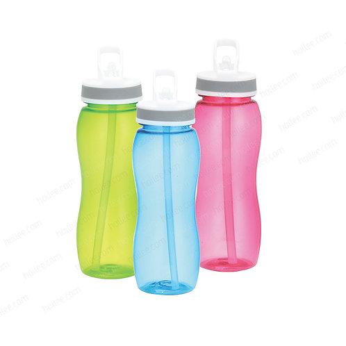 Plastic Sport Bottle 600ml