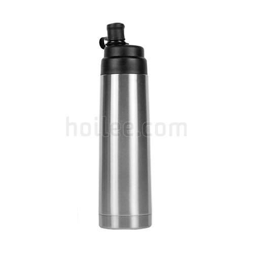 Stainless Steel Sport Bottle 450ml