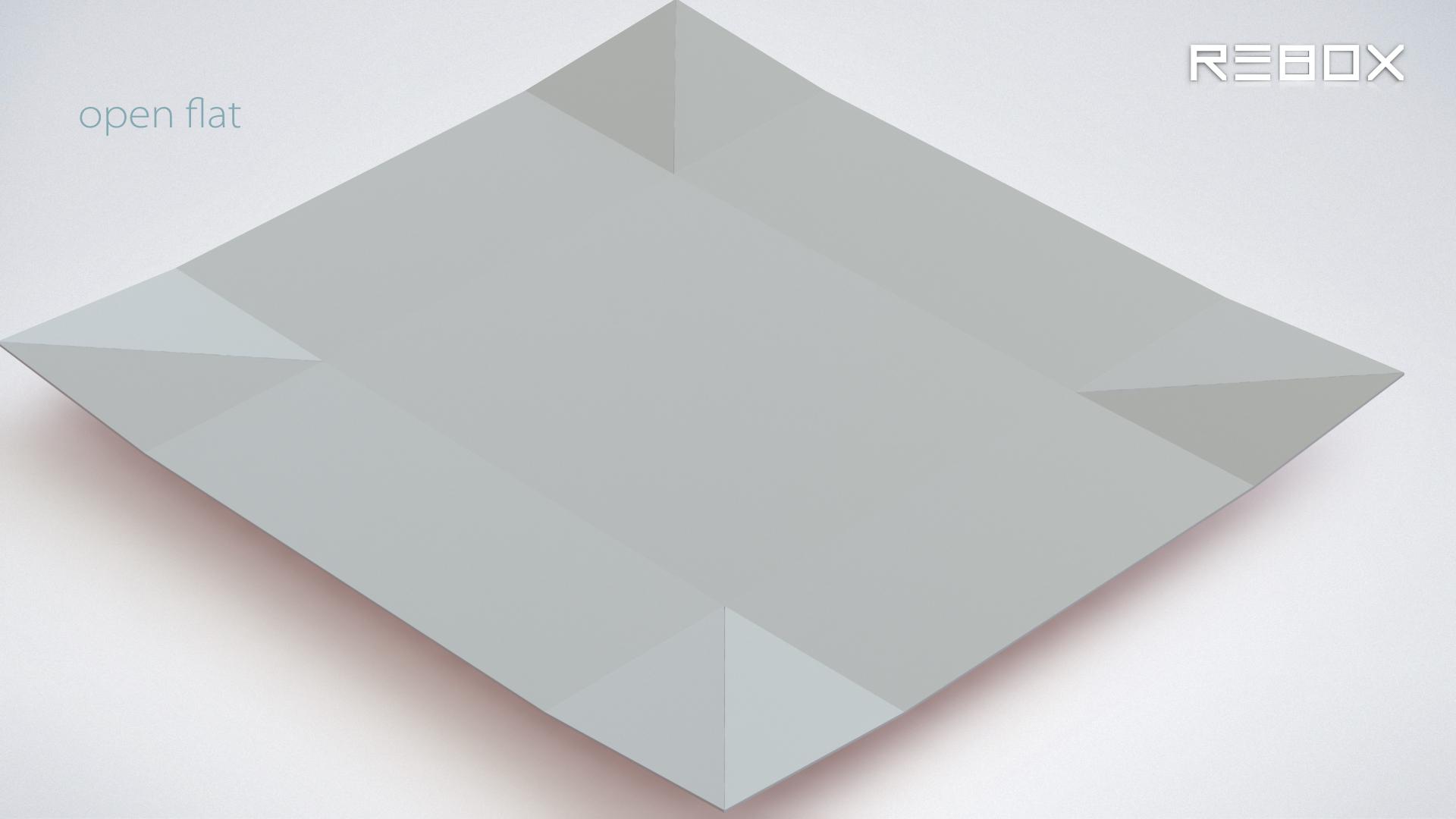 box and mat