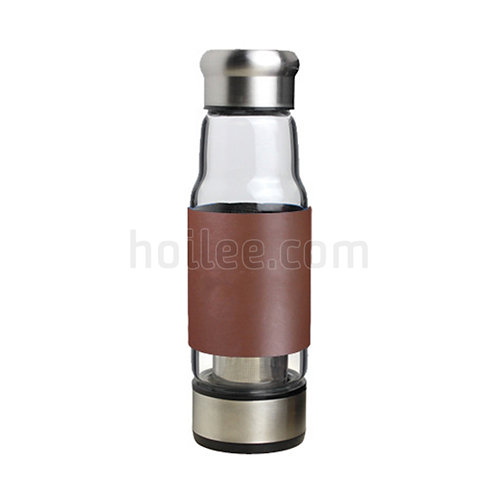 Not Fall Suction Bottle