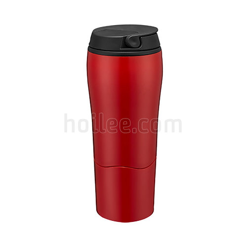 TT-1006: 450ml Travel Suction Mug
