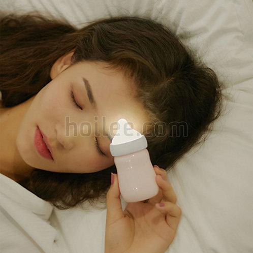 30001: Mini Milk Bottle Night Light