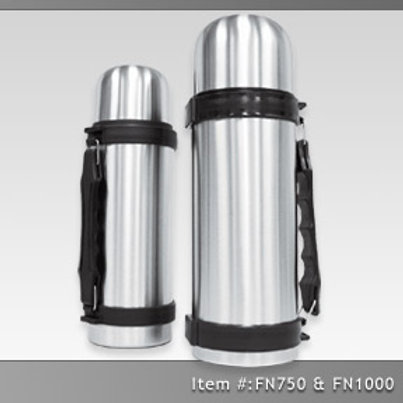 FN-750, FN1000: Travel Flask