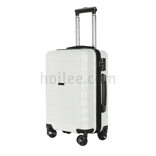 Tourister PC ABS Travel Luggage