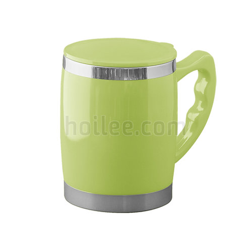 Stainless Steel Thermal Mug 450ml