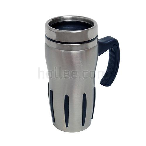 Double Wall S/S Mug 450ml