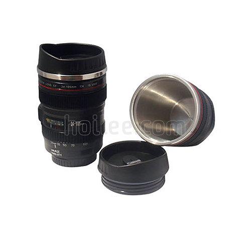 Lens Mug 400ml