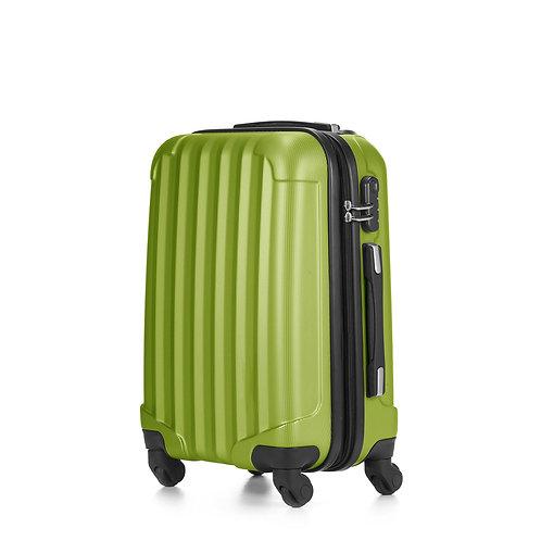 """20"""" Matte Suitcase"""
