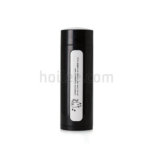 ABS Glass Bottle 380ml