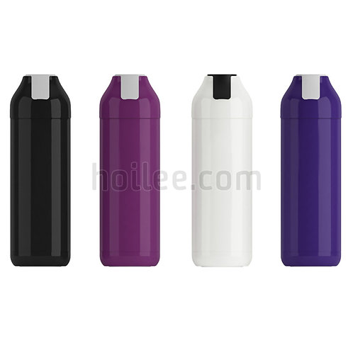 Double Walled S/S Fashion Bottle