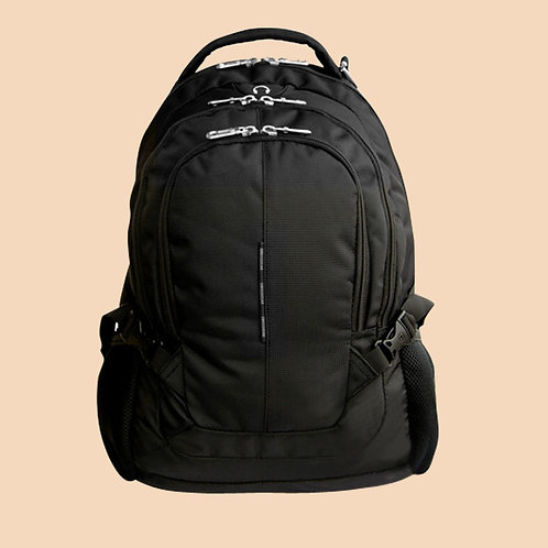 Practical Backpack