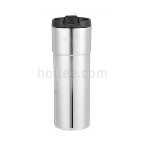 Double Wall Stainless Steel Flask 400ml