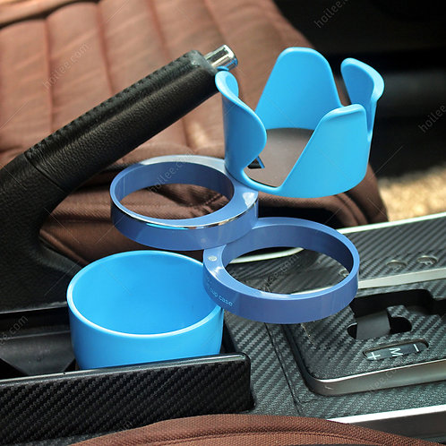 31001: Multi-Functional Car Cup Holder