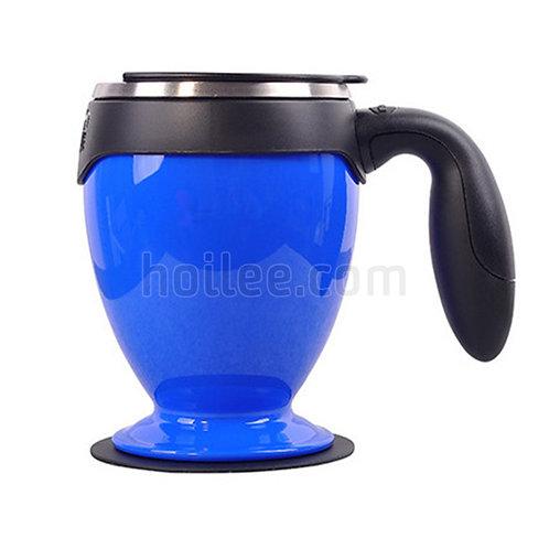 TT-1004: 450ml Travel Suction Mug