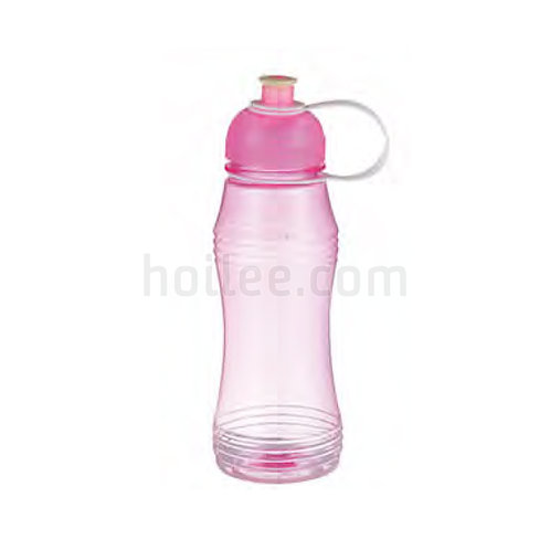 Plastic Bottle 600ml
