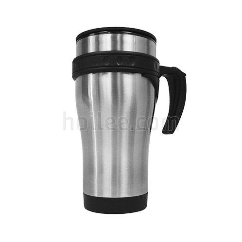 Stainless Steel Mug 450ml