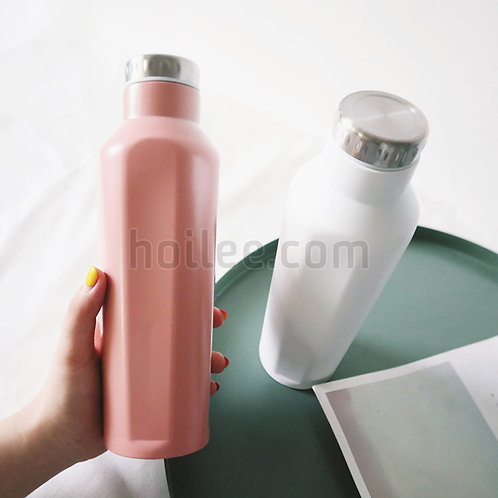 Creative Portable Insulated Water Bottle