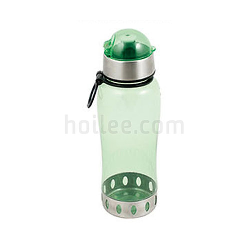 TA-4008: 600ml Plastic Bottle