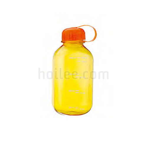TA-4010: 500ml Plastic Bottle