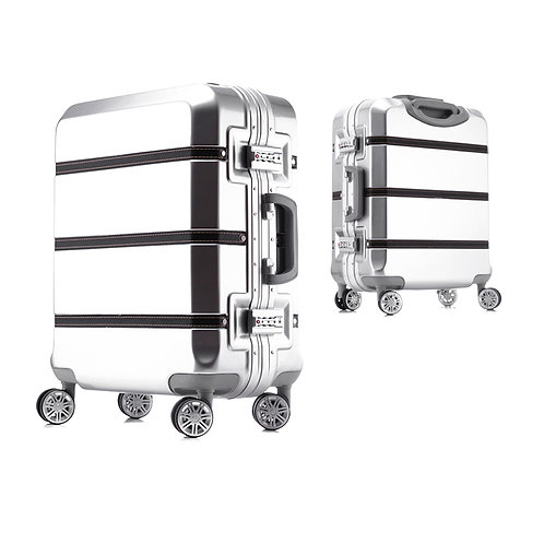 ABS+PC Hardside Luggage