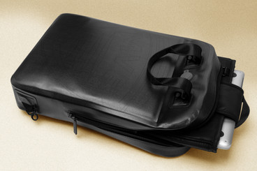 MVB SHIELD Edition with MVB laptop pouch