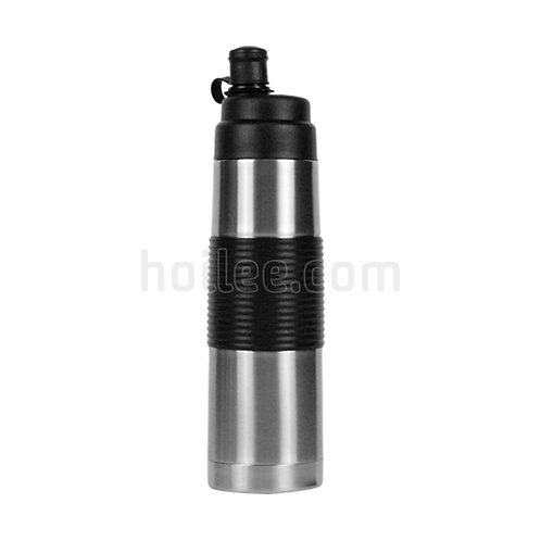 Stainless Steel Sport Bottle 450ml