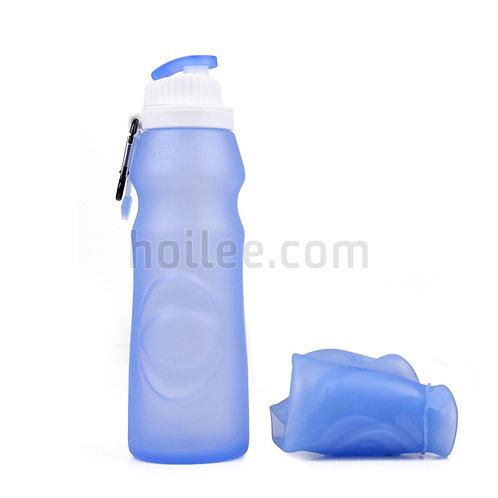 Silicone Folding Bottle 700ml