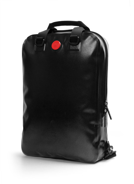 MVB Life & Living Backpack