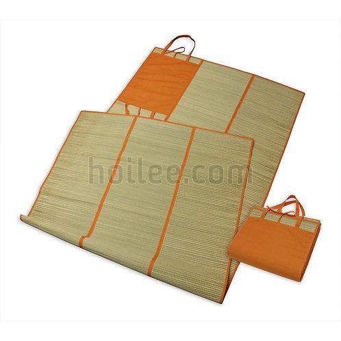 Fold Straw Mat