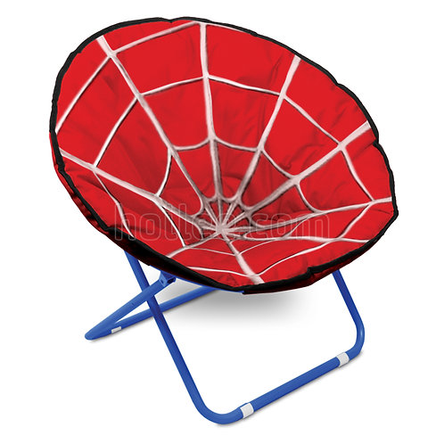 Large Spider Web Round Chair