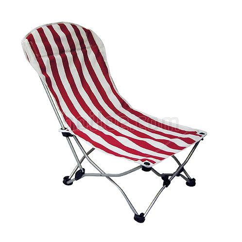 Dual Position Beach Chair