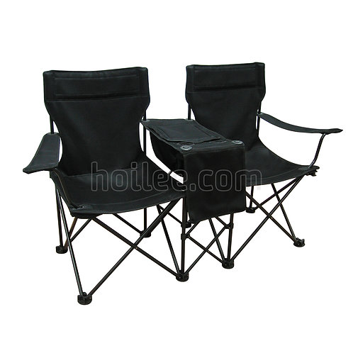 Deck Chair w/ Organizer Bag