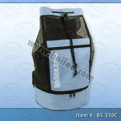 BS-230C: Beach Backpack w/ Cooler