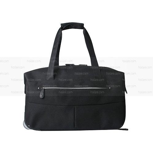 "SL-4332: Softside Spinner Luggage 20"""