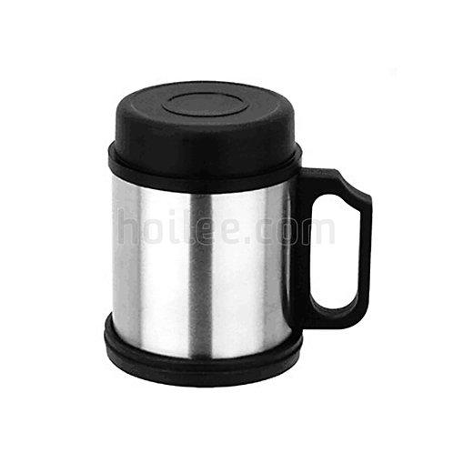 Stainless Steel Mug 250ml