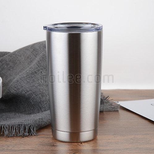 Stainless Steel Mug 600ml
