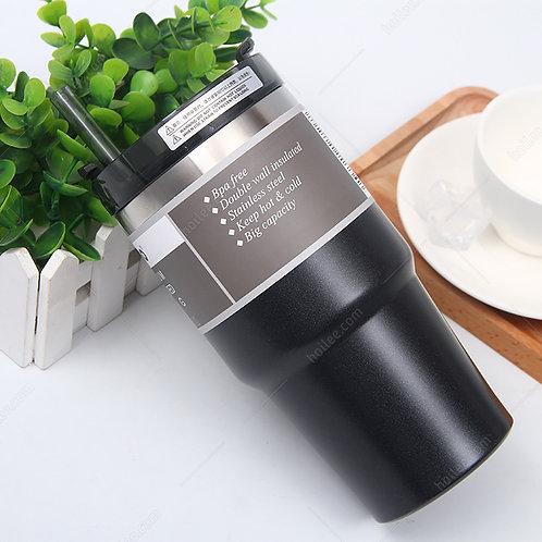 Stainless Steel Mug 500ml
