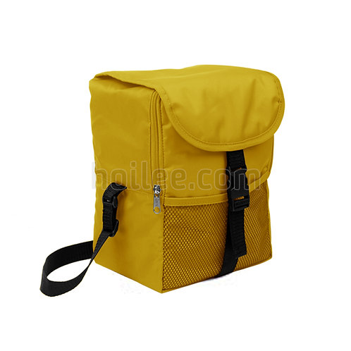 Cooler Bag w/Fold Over Cover