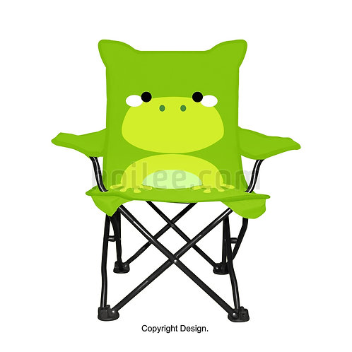 Kids Gekko Quad Chair