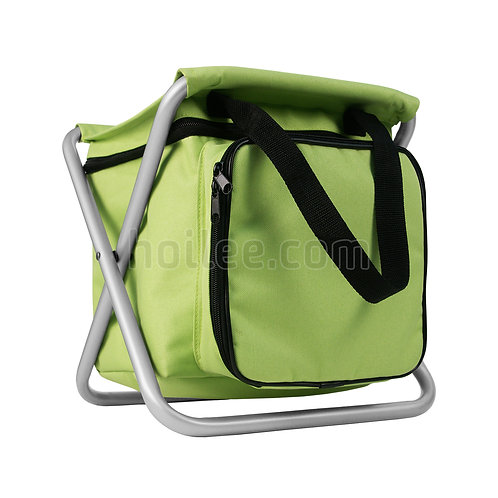 Cooler Chair w/ Picnic Set