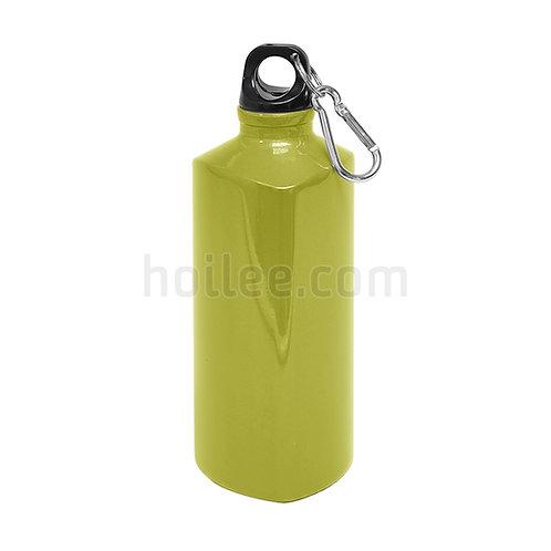Aluminum Sport Bottle 600ml