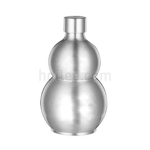 Chinese Wine Bottle