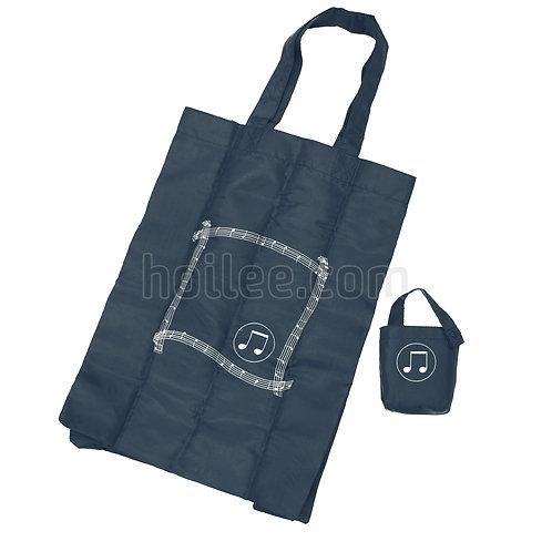 Tote Bag in Mini Pouch