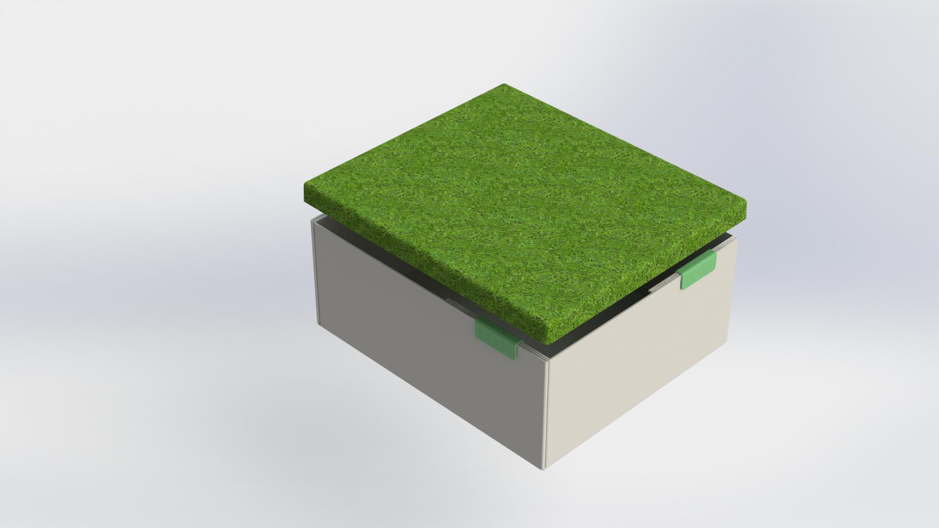 eco friendly shoe box