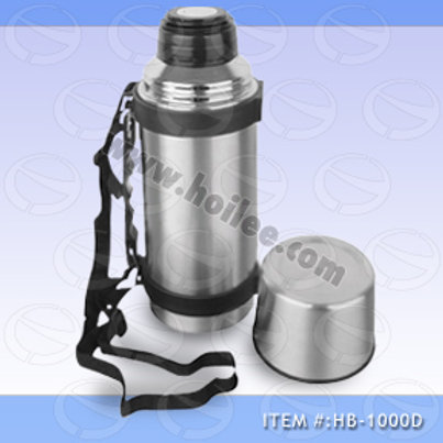 HB-1000D: Travel Vaccum Kettle