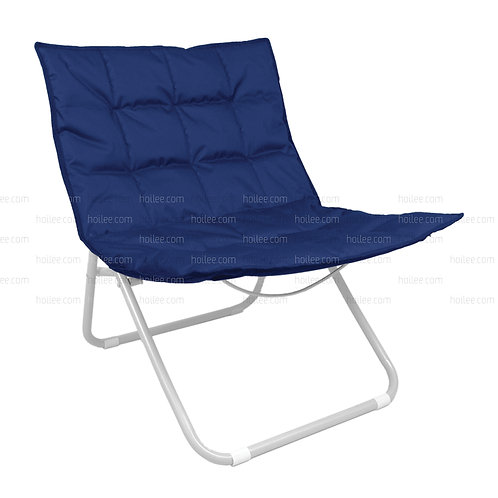 1055A: Square Relax Chair