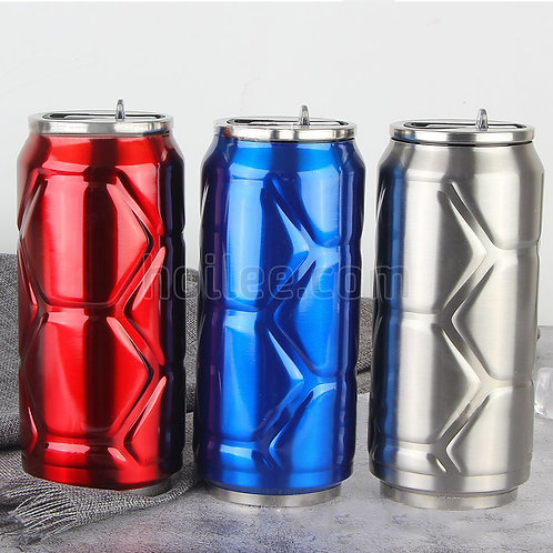 Can Stainless Steel Bottle